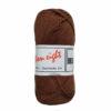 cotton eight bruin 397 katoen garen