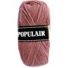 populair oudroze 14 roze acrylgaren