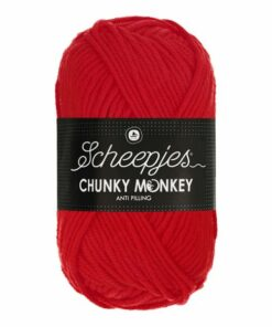 Chunky Monkey Scarlet (1010)