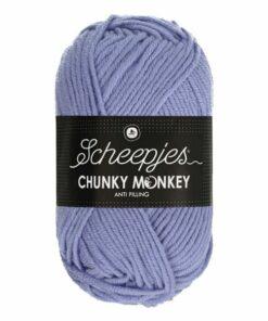 Chunky Monkey Mauve (1188)