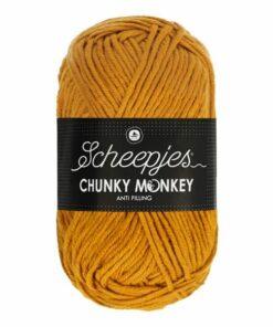 Chunky Monkey Ochre (1709)