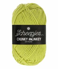Chunky Monkey Chartreuse (1822)